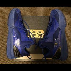 Big baller brand 3BBB men basketball shoes